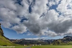 4503 Þorvaldseyri Farm, Iceland