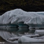 4511 Fjallsárlón Glacier Lagoon, Iceland