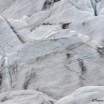 4514 Glacier Pattern, Iceland