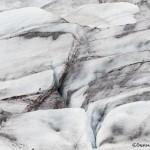 4516 Glacier Pattern, Iceland