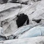 4519 Glacier Pattern, Iceland