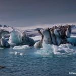 4527 Icebergs, Jökulsárlón Glacier Lagoon, Iceland