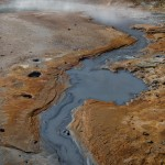 4554 Seltun Geothermal Field, Iceland