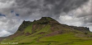 4575 Southeastern Iceland Landscape