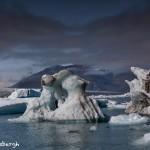 4582 Icebergs, Jokulsarlon Glacier Lagoon, Iceland