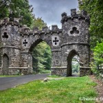 4628 Barbican Gate, Tollymore Forest Park, Northern Ireland