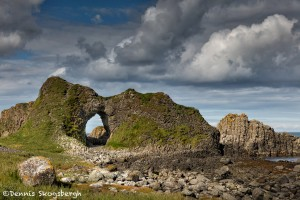 4633 Ballintoy Coast, Northern Ireland