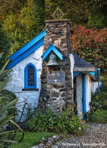 4635 St. Gobban's Church, Portbraddon, Northern Ireland