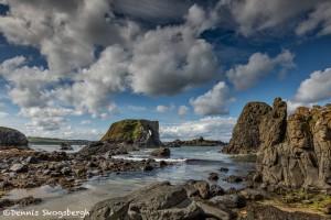 4636 Elephant Rock, Ballintoy, Northern Ireland