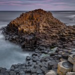 4645 Sunrise, Giant's Causeway, Northern Ireland