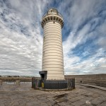 4653 Donaghadee Lighthouse, Northern Ireland