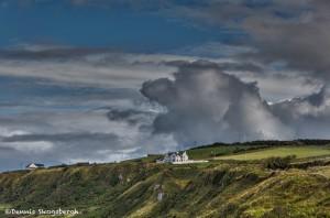 4659 Overlook at Whitepark Bay, Dunseverick, Northern Ireland