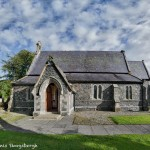 4660 Parish of Ramoan Church, Ballycastle, Northern Ireland