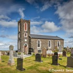 4663 Dunseverick Parish Church, Northern Ireland
