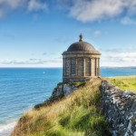 4669 Mussenden Temple, Londonberry, Northern Ireland