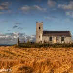 4684 Ballintoy Parish Church, Northern Ireland