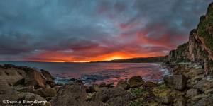4686 Sunrise, Whitepark Bay, Northern Ireland