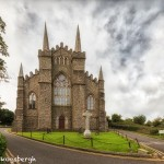 4687 Down Cathedral, Downpatrick, Northern Ireland
