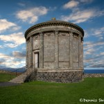 4693 Mussenden Temple, Londonberry, Northern Ireland