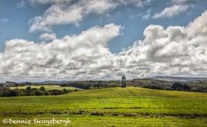 4695 Mausoleum at Downhill Demesne, Londonberry, Northern Ireland