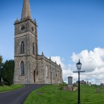 4697 Parish Church of Tamlaghtfinlagan, Ballykelly, Northern Ireland