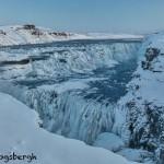 5094 Gullfoss Waterfall, Iceland
