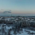 5095 Sunrise Reykjavik, Iceland