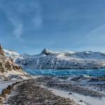 5101 Joklasel-Vatnajokull Glacier, Iceland