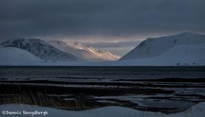 5117 Sunset, Grundarfjorour, Iceland