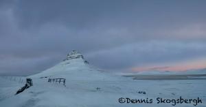 5125 Mt. Kirkjufell, Iceland