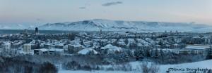 5144 Sunrise, Rekjavik, Iceland