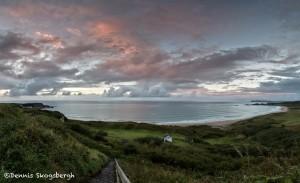 5153 Sunrise, Whitepark Bay, Northern Ireland