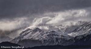 5280 Kenai Mountains, Alaska