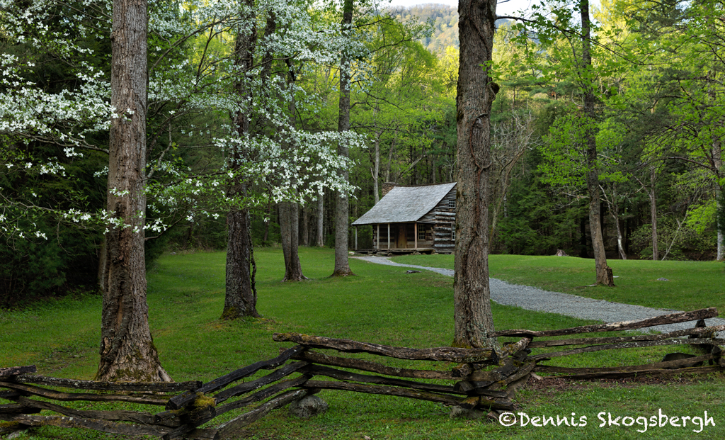 elkmont a fresh mountain cabin venue national wedding smoky in park of spence cabins mountains great