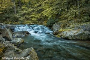 5324 Cascade, Great Smoky Mountains National Park, TN