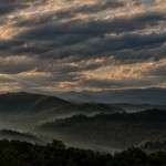 5330 Sunrise, Spring, Great Smoky Mountains National Park, TN