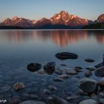 5388 Sunrise, Colter Bay, Grand Teton National Park, WY