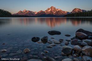 5388 Sunrise, Colter Bay, Grand Teton National Park, WY