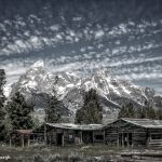 5391 Bar BC Dude Ranch, Grand Teton National Park, WY