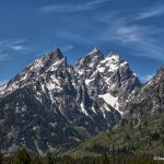 5393 Grand Teton National Park, WY