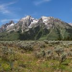 5398 Teton Panorama, Grand Teton National Park, WY
