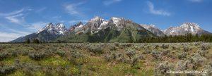 5398 Teton Panorama, Grand Teton National Park, WY
