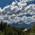 5410 Grand Tetons, Snake River Vantage, Grand Teton National Park, WY