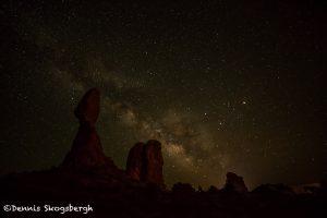 5459 Milky Way, Balanced Rock, Arches National Park, UT