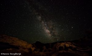 5466 Milky Way, Mesa Arch, Canyonlands National Park, UT