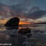 5481 Sunset, Ruby Beach, Olympic National Park, WA