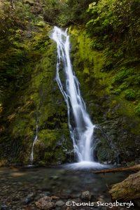5482 Madison Falls, Olympic National Park, WA