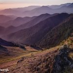 5487 Sunrise, Blue Mountain, Olympic National Park, WA