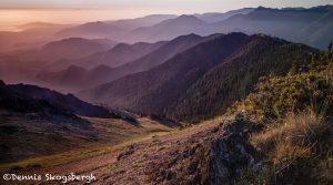 5487 Sunrise, Blue Mountain, Olympic National Park, WA