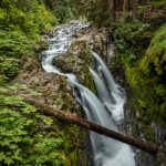 5504 Sol Duc Falls, Olympic National Park, WA